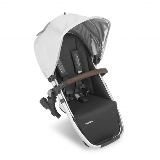UPPAbaby VISTA Extension Set William in Light Blue Light Blue