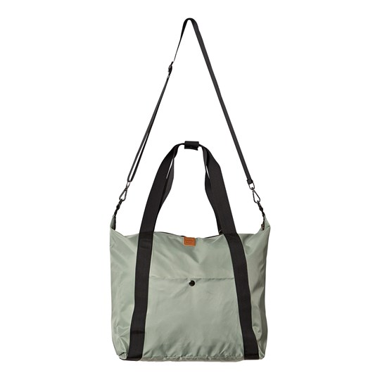 Buddy & Hope Changing Bag 1 Nylon Green