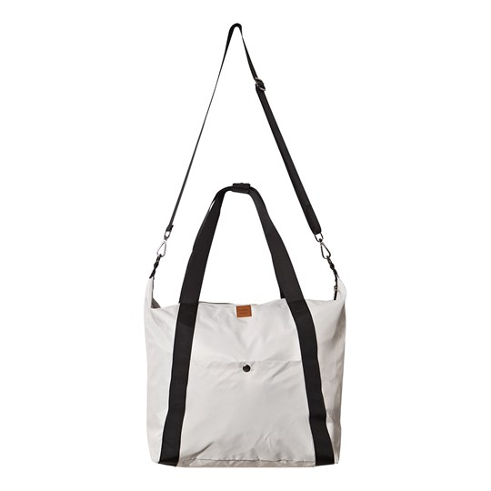 Buddy & Hope Changing Bag 1 Nylon Grey