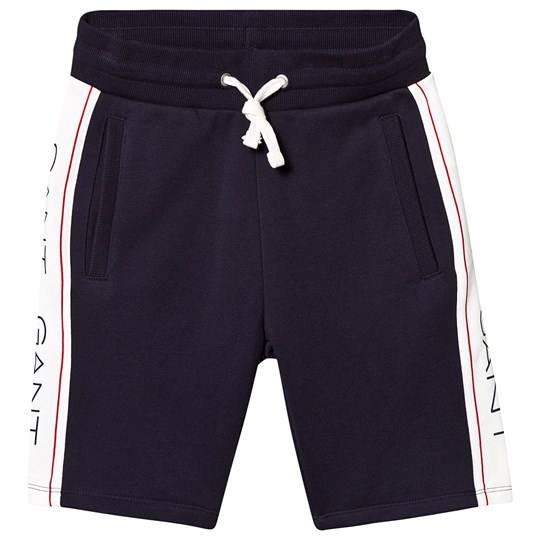 GANT Navy Gant Icon Sweatshorts 433