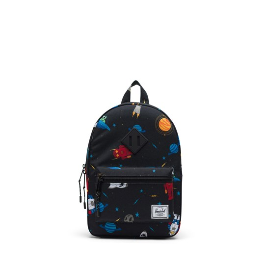 Herschel Heritage Kids Backpack Outer Spaced Outer Spaced