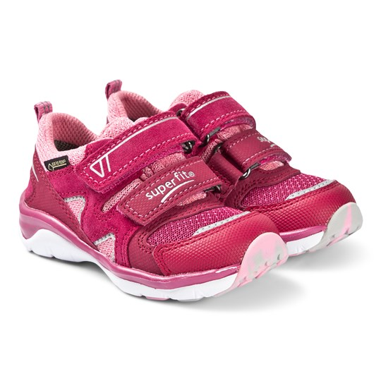 Superfit Sport5 Sneakers Red/Pink RED/PINK