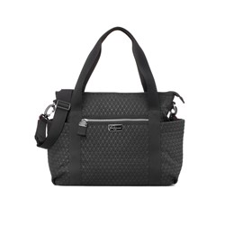 Babymel Care Ultra-Lite Bag Black Scuba