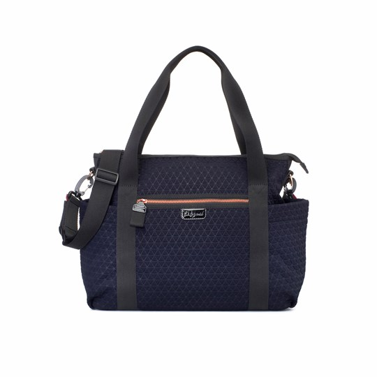 Babymel Care Ultra-Lite Bag Navy Scuba Scuba Navy