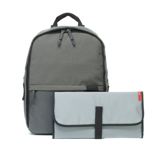 Storksak Taylor Changing Bag Charcoal Charcoal