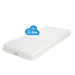 Bilde av Aerosleep 60x120 Sleep Safe Pack 2 In 1 Essential Mattress + Protector One Size