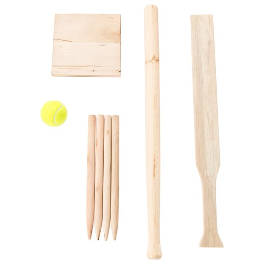 Oliver & Kids Baseball Set