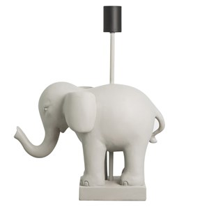 By On Elephant Bord Lampe One Size