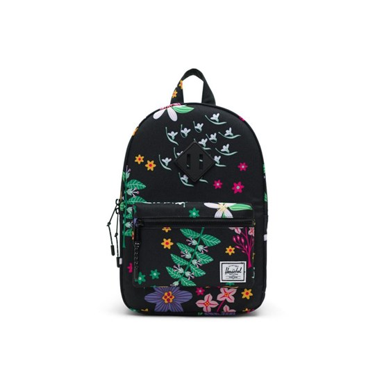 Herschel Heritage Youth Backpack Sunny Floral Sunny Floral