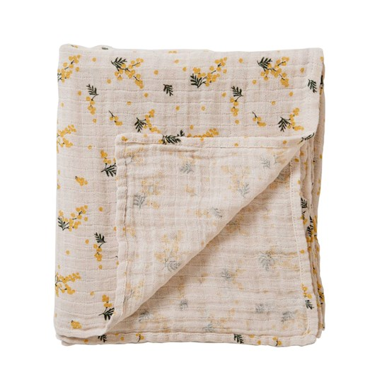 garbo&friends Swaddle Blanket Mimosa Multi