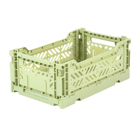 Aykasa Mini Folding Crate Melon Melon