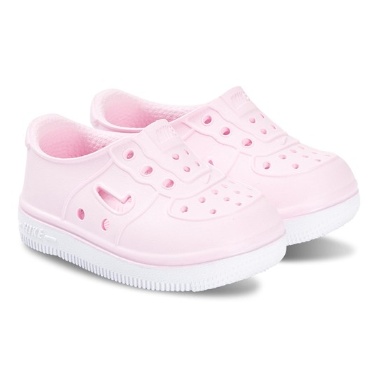 NIKE Foam Force 1 Sandals Pink 600