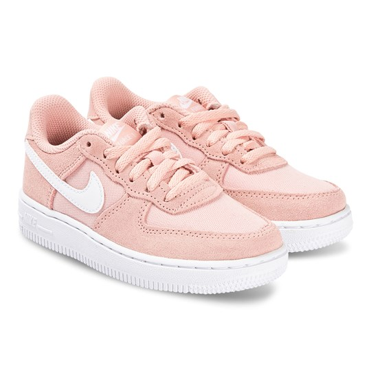 NIKE Forrce 1 Sneakers Coral Stardust 600