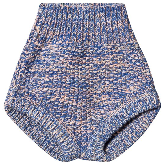 Bobo Choses B.C. Knitted Bloomers Seaport Seaport
