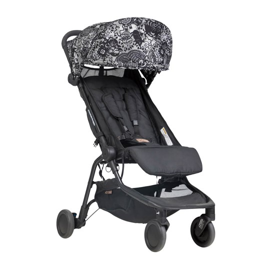 Mountain Buggy Nano™ Resevagn Shadow Play Year of the dog