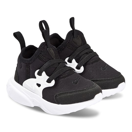 NIKE Nike Presto Infants Sneakers Sort 001