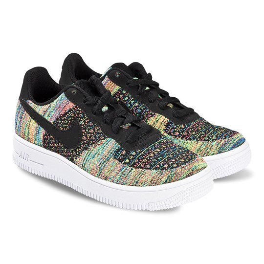 NIKE Nike Air Force 1 Ultra Trainers Multi Color 002