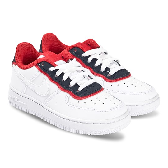 NIKE Nike Air Force 1 Sneakers Vit 101