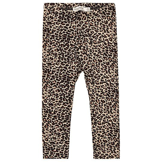 MarMar Copenhagen Leo Leggings Brown Leo