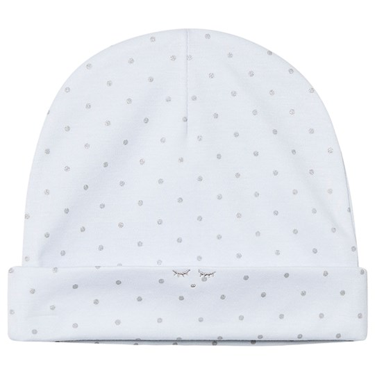 Livly Saturday Ninni Hat Baby Blue/silver Dots Baby Blue/silver Dots