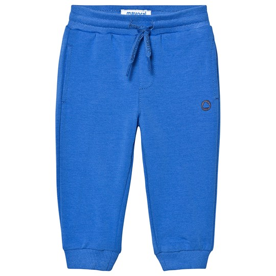 Mayoral Pacific Blue Sweatpants 62