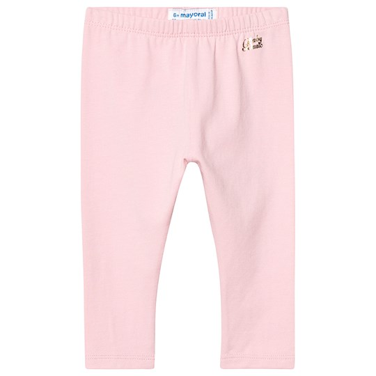 Mayoral Basic Leggings Pink 12