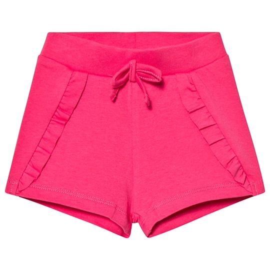 Mayoral Baby Shorts Fuchsia 92