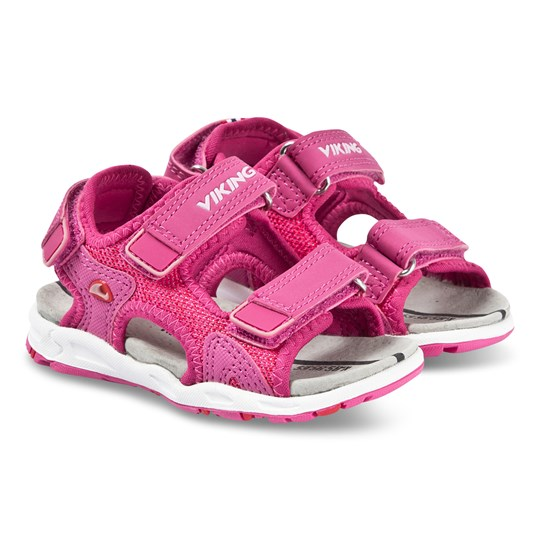 265c27040ec Viking - Anchor Ii Magenta Red - Babyshop.com