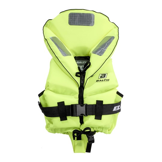 Baltic Life Jacket Pro Sailor UV-Yellow 10-15 kg Yellow