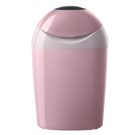 Tommee Tippee Sangenic® Tec Diaper Disposal Whisper Pink Pink