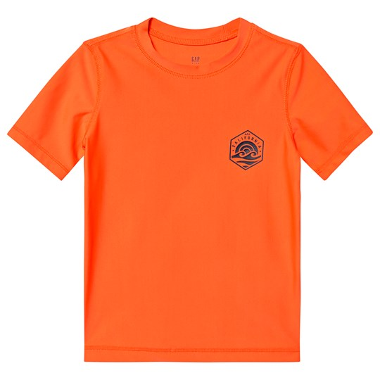 GAP UV-Top Shocking Orange SHOCKING ORANGE 151360