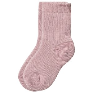 Image of MP Binn Terry Ankle Socks Wood Rose 8 (33/36) (1393614)