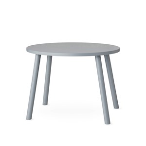 Image of Nofred Mouse Table Grey One Size (1397219)