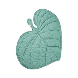 Image of Nofred Leaf Blanket Mint Green One Size (1414325)