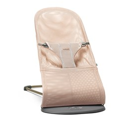 Babybjörn Bliss Bouncer Pearly Pink