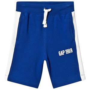 Image of GAP Logo Shorts Brilliant Blue XL (12-13 år) (1354466)