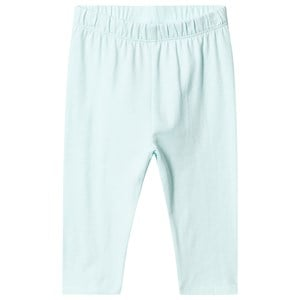 Image of GAP Capri Leggings Ballerina Blå 5 år (1354848)