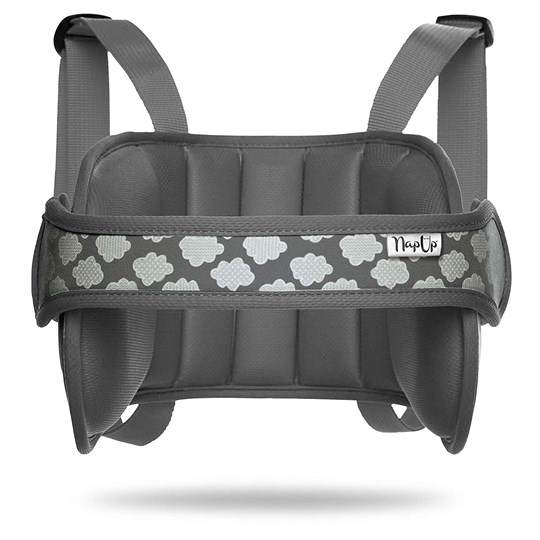 NapUp NapUp ™ Car Chair Support Black