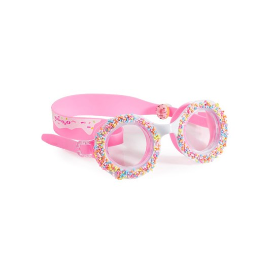 Bling2o Donuts Swim Goggles Pink Pink