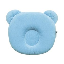 Candide Candide Panda Pillow Blue