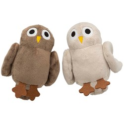 Rätt Start Owls Pram Handle Toys