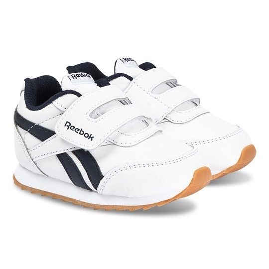 Reebok Royal Infant Sneakers Vit WHITE/COLLEGIATE NAVY