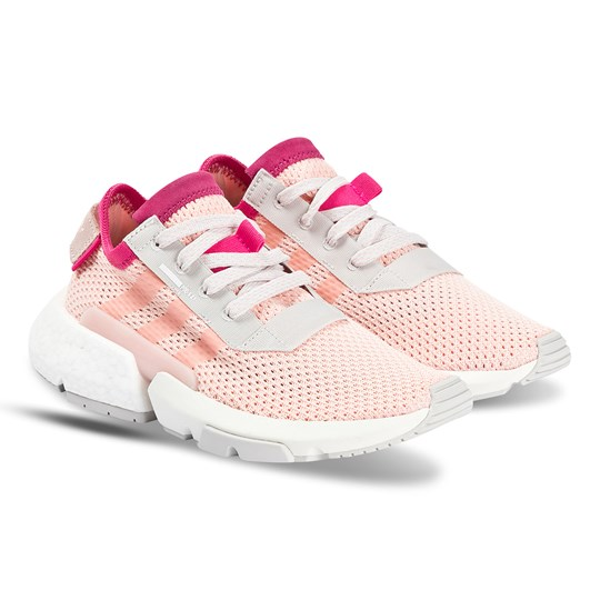 adidas Originals POD-S3.1 Sneakers Rosa carbon/carbon/core black