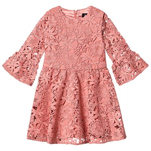 Bilde av Bardot Junior Ciara Lace Dress Mauveglow 12 Years
