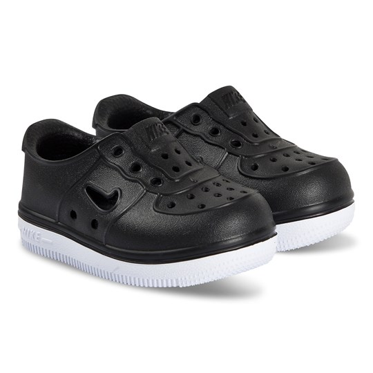 NIKE Foam Force 1 Sandaler Sort 001