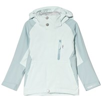 3d121585 Tenson Northpole Jacket Light Blue Light Blue