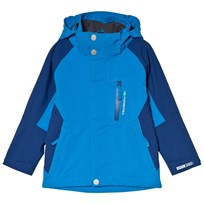 abdc0251 Tenson Northpole Jacket Blue Blue