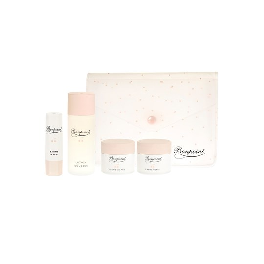 Bonpoint The Essential Collection Travel Kit 021