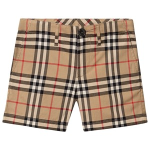 Image of Burberry Ternet Shorts Beige 10 years (1372892)