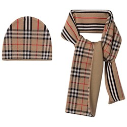 Burberry Vintage Check Gift Set Archive Beige